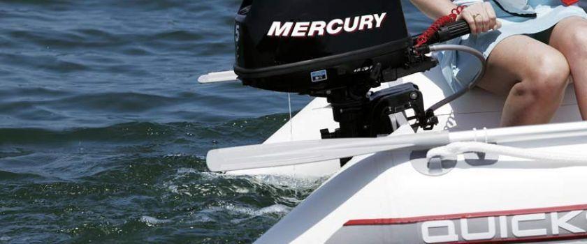 лодочный мотор mercury me f 8 m me 209cc