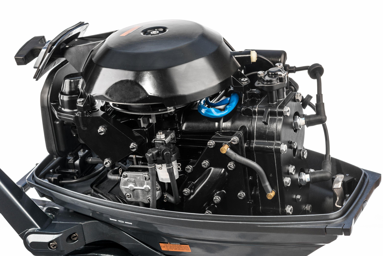 лодочные моторы перевести на 92 бензин