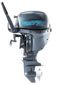 4х-тактный лодочный мотор Mikatsu MF15HS (3)