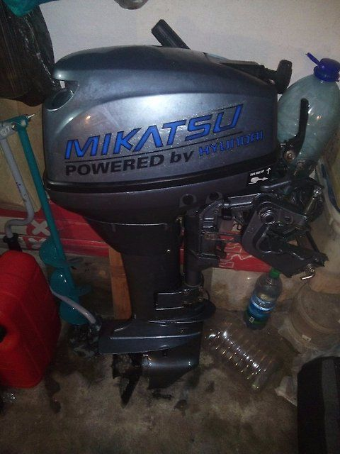 лодочные моторы в кредит в хабаровске