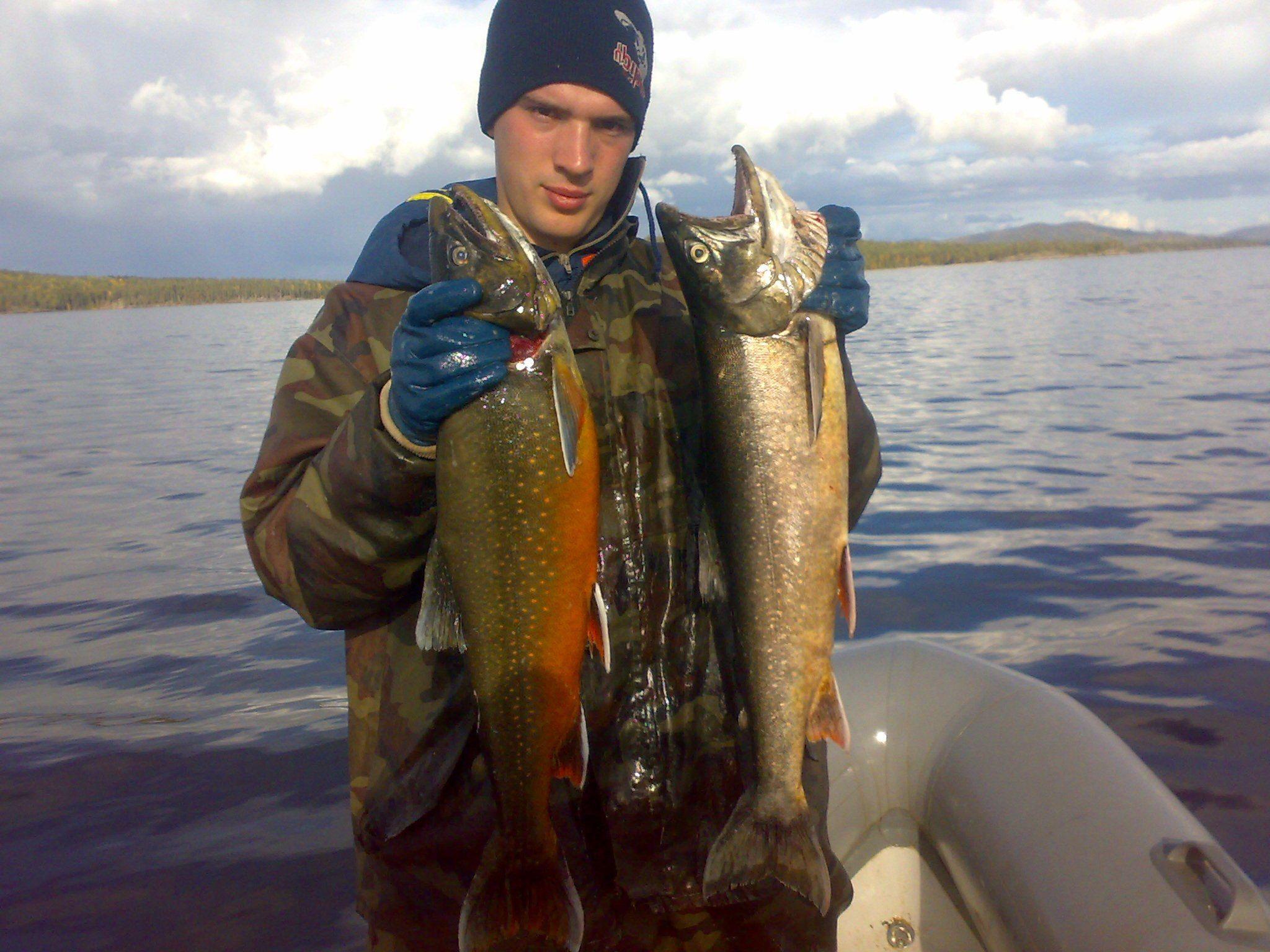 рыбалка на июле для пяозере