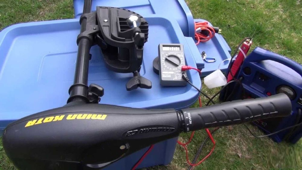 Электрические лодки как альтернатива обычным моторам