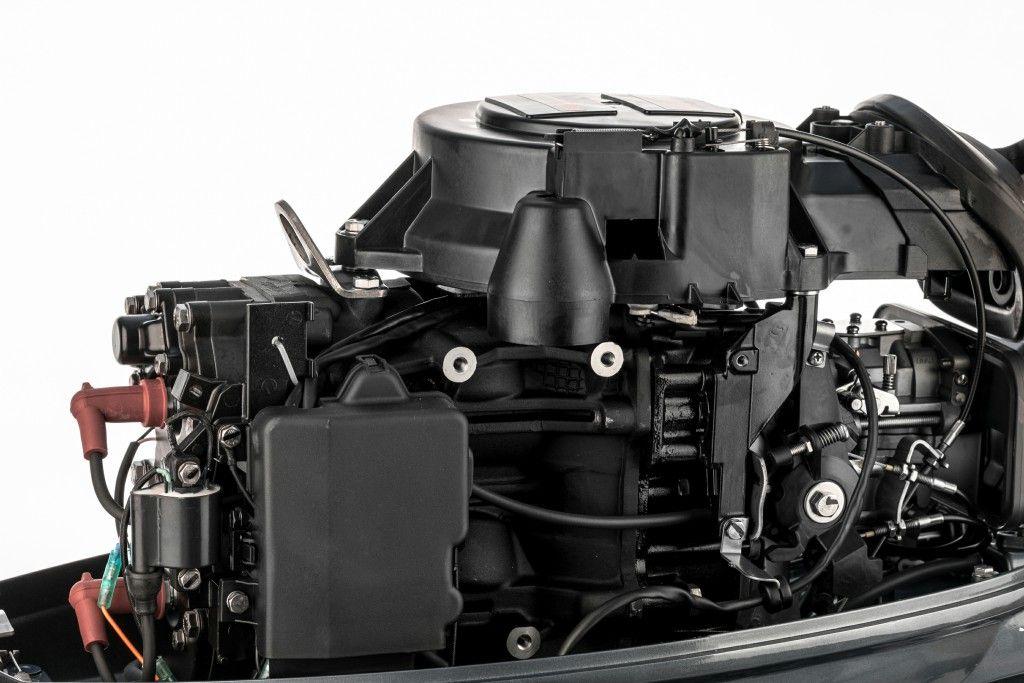 Лодочный мотор Mikatsu (Микатсу) M40FEL-T: описание, отзывы