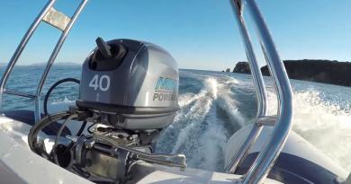 Отзывы владельцев микатсу лодочных моторов