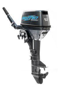 2х-тактный лодочный мотор Mikatsu M9.8FHS (12)