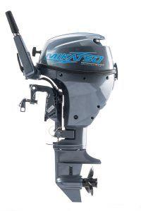 4х-тактный лодочный мотор Mikatsu MF9.9HS (17)