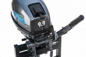 Купить подвесной лодочный мотор Mikatsu-Hyundai M9.9FS