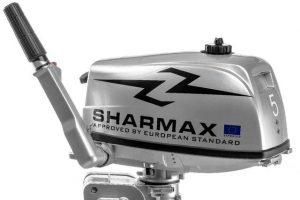 лодочные моторы шармакс отзывы и преимущества