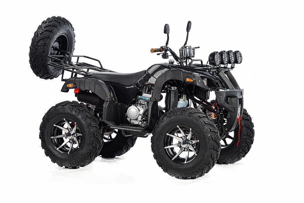 квадроцикл Раптор - Raptor Max Pro 300 cc