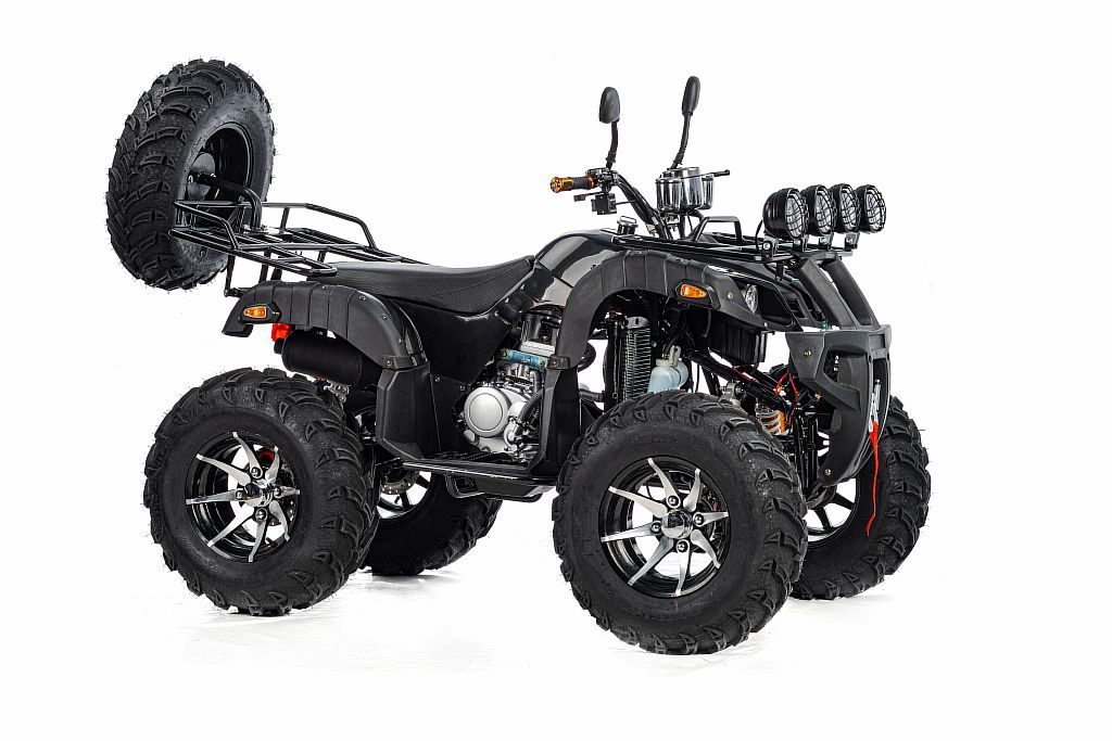 квадроцикл Tiger Max 300